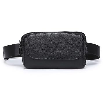 Amazon.com: JNHVMC – Bolsa de cintura para mujer, color ...
