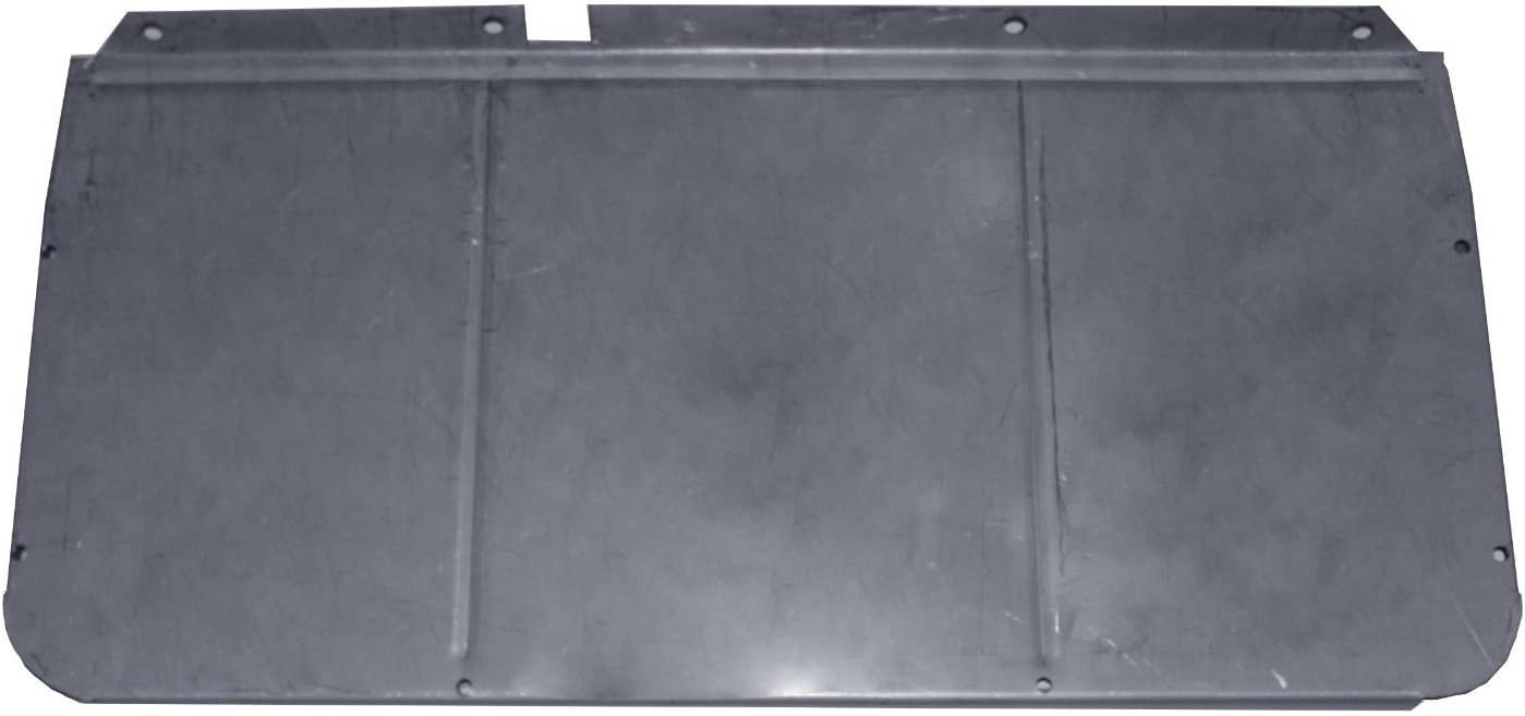 Works With 1936 1937 1938 CHEVROLET CHEVY PICKUP TRUCK FLOOR PAN//RAT ROD NEW! Motor City Sheet Metal
