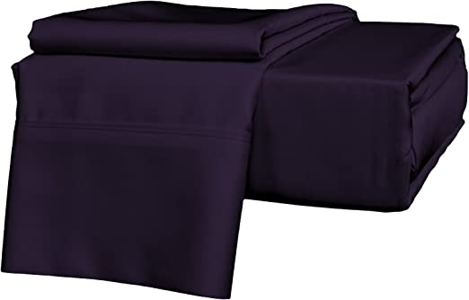 Brielle 400TC Egyptian Cotton Sateen Bed Collection NEW