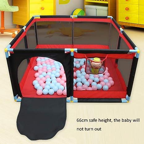 WSY Game Fence Parque de Juegos para niños, Parque de Juegos, Bar ...