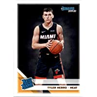 $23 » 2019-20 Donruss Basketball #212 Tyler Herro Miami Heat RC Rated Rookie Official NBA Trading Card by Panini America