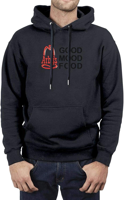 COOLBEARD Mens Sweaters Party Hoodies Wrap Blend