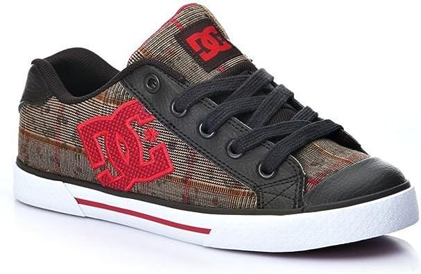 Amazon.com | DC Women's Chelsea Sneaker