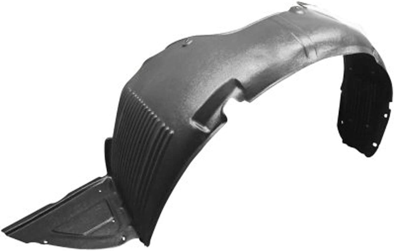 Fender Liner For 2016-2017 Toyota Tacoma Rear Left Side