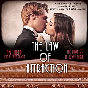 The Law of Attraction Hörbuch