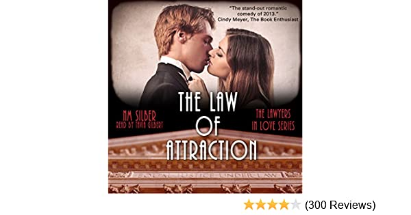 Amazon The Law Of Attraction Lawyers In Love Book 1 Audible