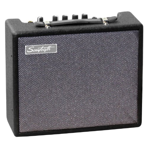 Sawtooth ST-AMP-10ST-AMP-10 10-Watt Electric Guitar Amp - Watt Bass Guitar Amp