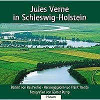 Jules Verne in Schleswig-Holstein: Bericht