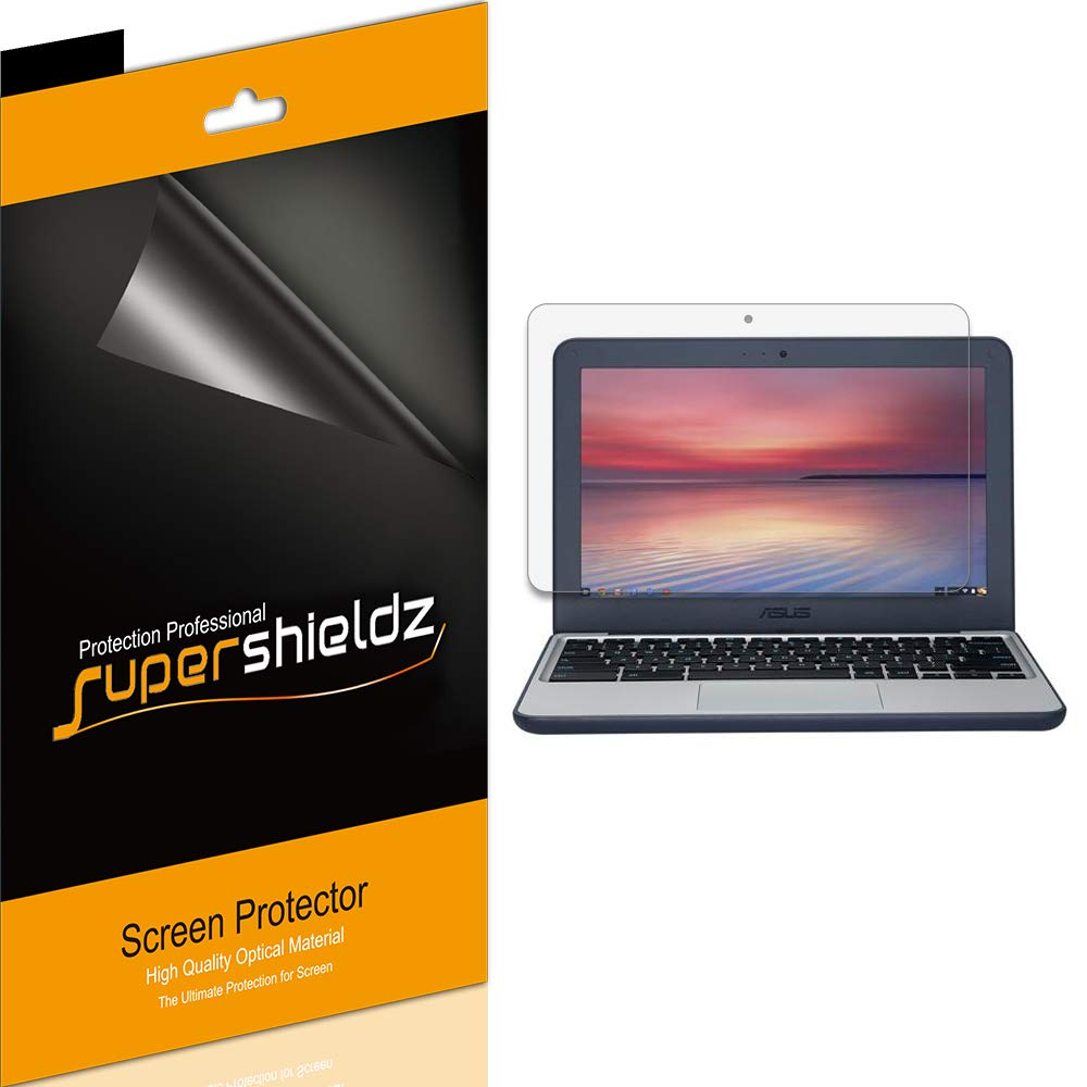 FILM Pet para Asus Chromebook Flip 10.1 pulg. C100PA  [3un.]