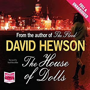 The House of Dolls Audiobook