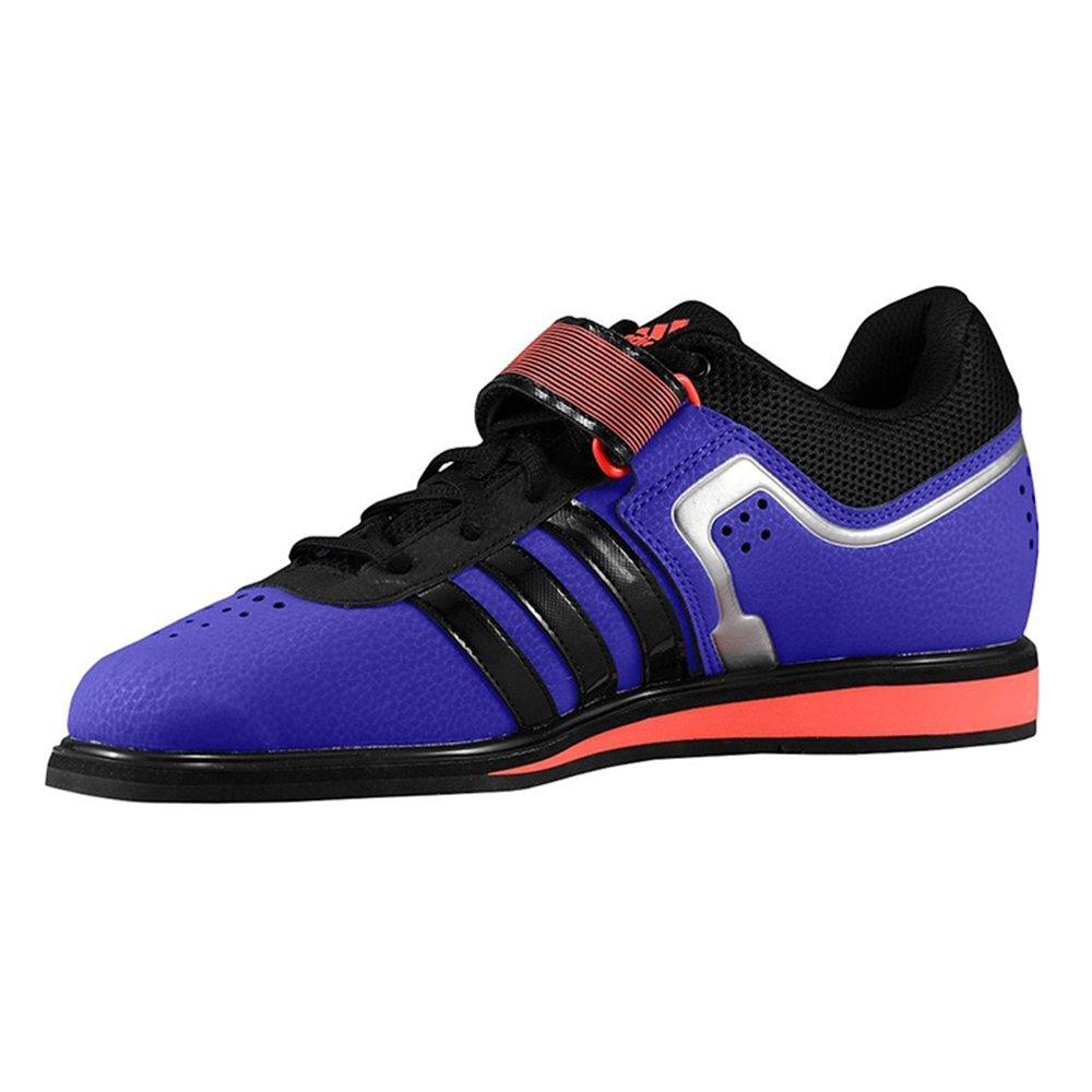 Powerlift 0 2 Adidas Violet Night D'haltérophilie Chaussures 1BwWWdgxEq