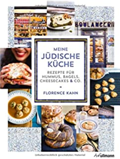 die moderne jüdische küche: amazon.de: leah koenig: bücher - Koschere Küche