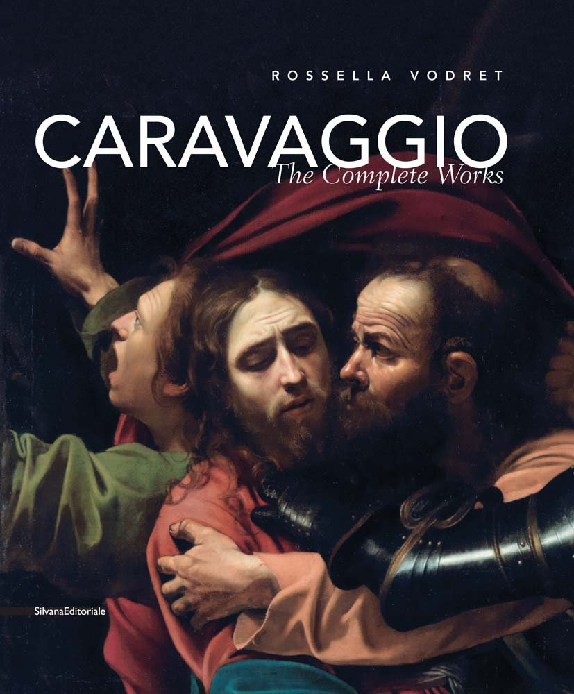 Read Online Caravaggio: The Complete Works pdf
