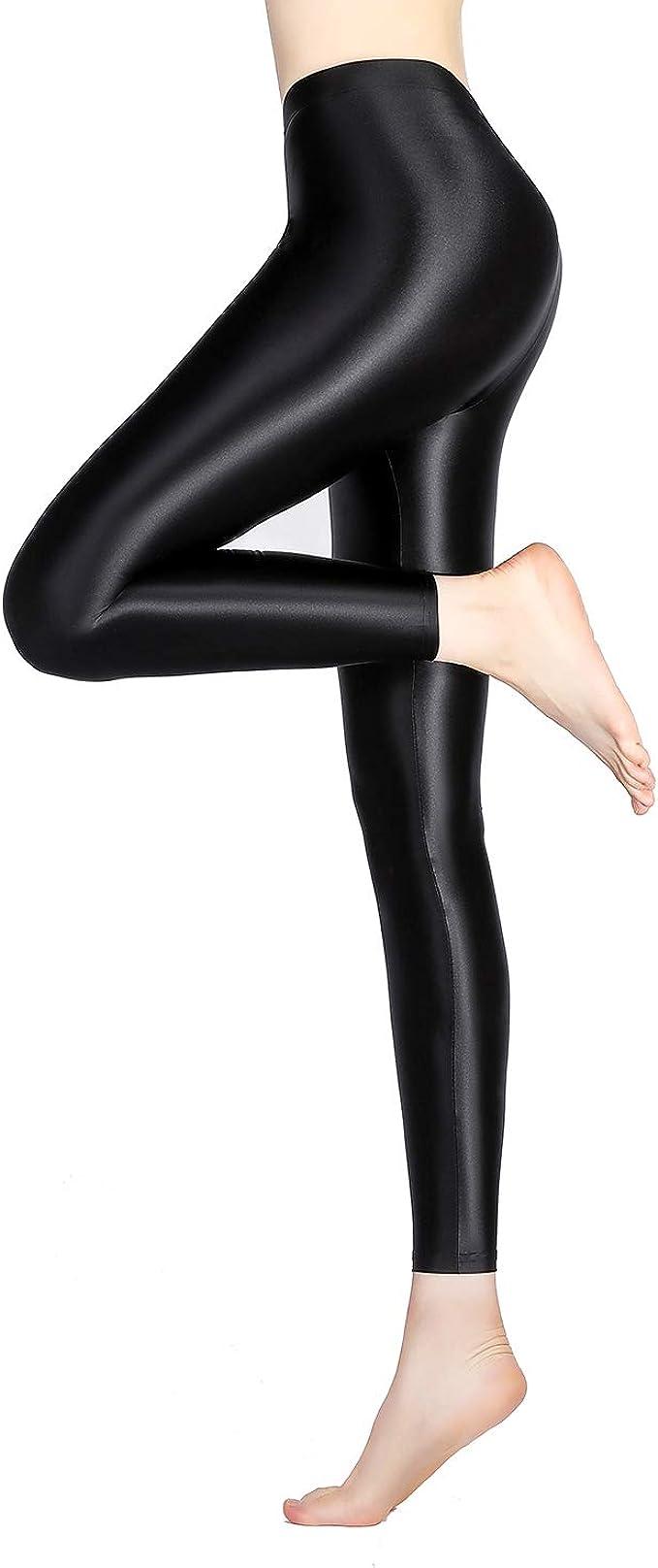 Sexy Girl Leggings Gets Fucked