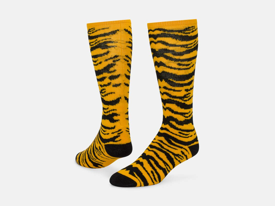 cf9db1d3bcd Amazon.com  Red Lion Safari Acrylic Athletic Socks  Clothing