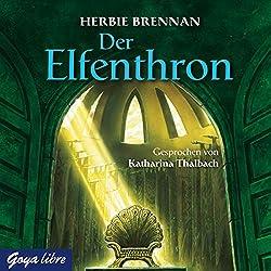 Der Elfenthron (Die Elfenportal-Saga 5)