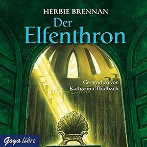 Der Elfenthron (Die Elfenportal-Saga 5) Hörbuch