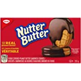 Christie Nutter Butter Fudge Covered Cookies, 223 Grams (1 Pack)
