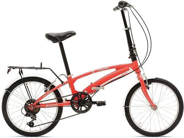 Eagle &apos bicicleta niño Thunder 20