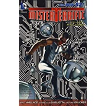 Mister Terrific: Mind Games v. 1