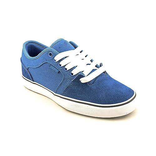 Osiris Sneaker Decay Blue Blue White Schuh US7/EU39,5