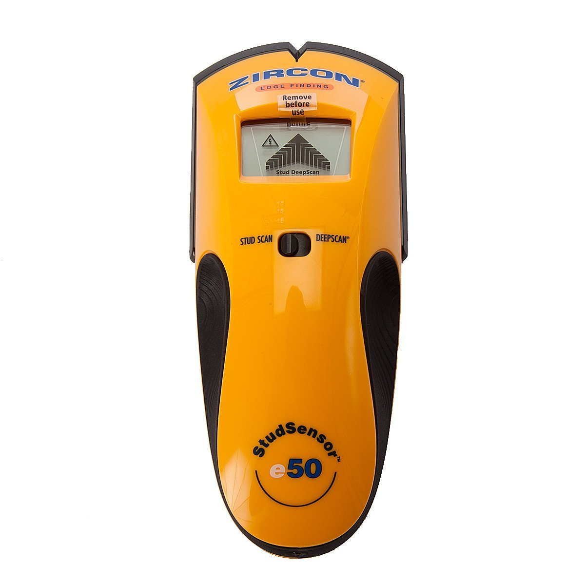 Wall Scanner, Multi Function Center Wall finder, Finding Stud Metal with Sound Warning for AC Wire, Metal, Wall Studs, Wood