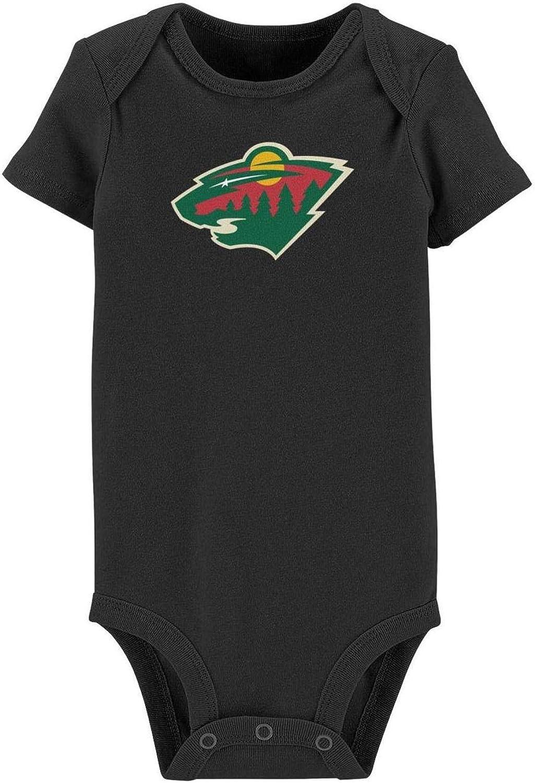 ZeCheng Baby Onesies Cotton Lovely Short Sleeve Breathable Baby Bodysuit