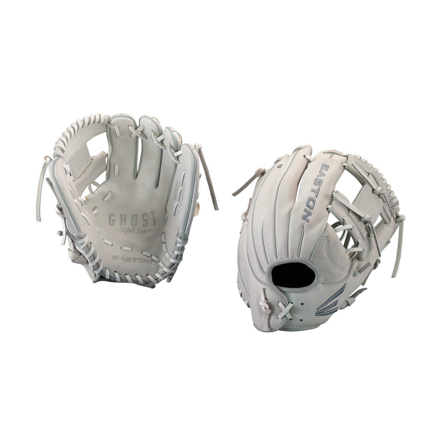 【特価】 イーストンゴーストFastpitchシリーズ野球グローブ Catcher Grey, B07FMNCMQF Grey, Catcher Mitt|34インチ Grey, Catcher Mitt Mitt, 西頸城郡:d341a791 --- a0267596.xsph.ru