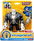 Imaginext, DC Comics Justice League, Solomon Grundy Action Figure, 5 Inches