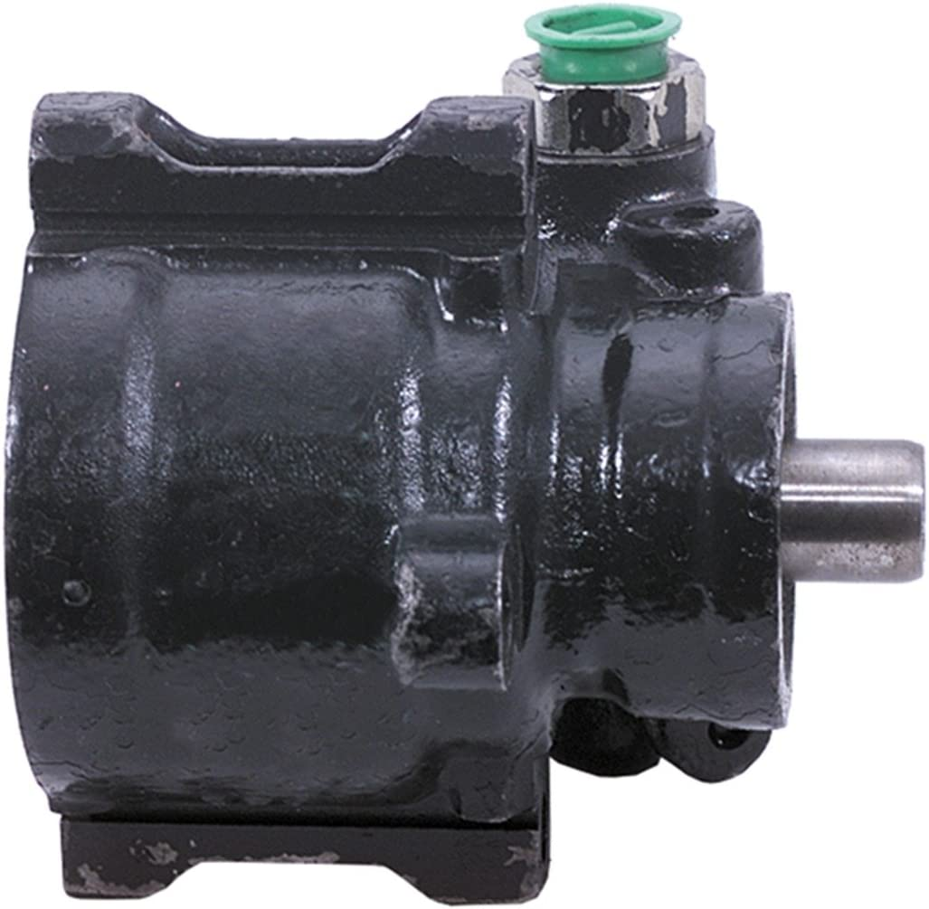 Cardone 20-820 Remanufactured Domestic Power Steering Pump