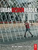 img - for Urban Design Reader book / textbook / text book