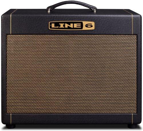 1x12 Extension Cab (Line 6 99-030-1702 DT25 1x12 Extension Guitar Speaker Cabinet)
