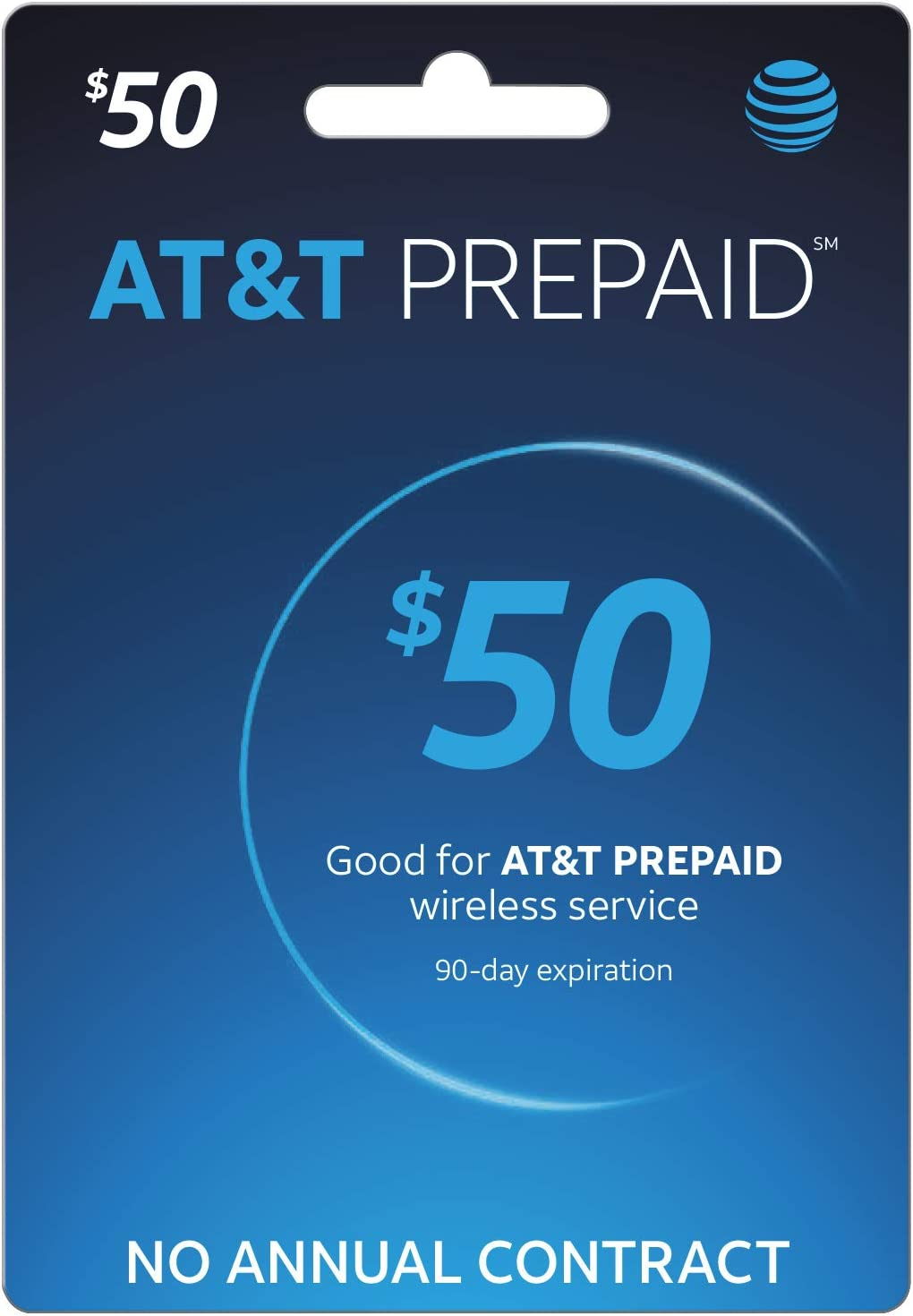 B00005NI5V AT&T Prepaid $10-100 Refill Card 61sCyeJVxyL