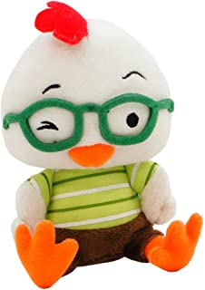 Chicken Little 110th Anniversary of Walt Disney Plush Doll Japan Ver. by Takara