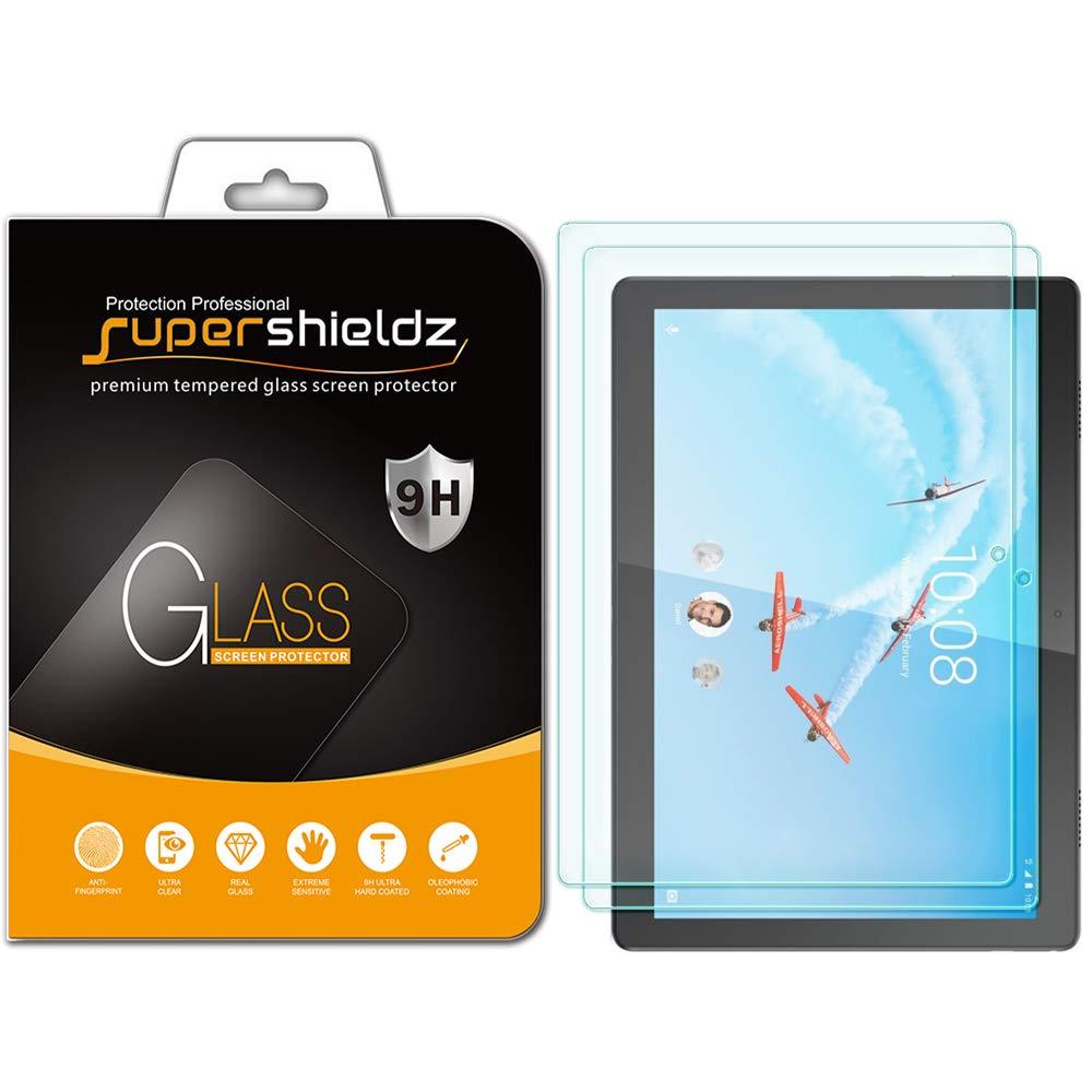 Vidrio Templado Lenovo Tab M10 / Smart Tab  [2un] (7Y5PF6FM)