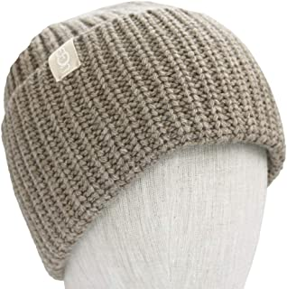 ad2bf249a0a UGG Men s Slouchy Beanie Charcoal Grey Heather Hat One Size at ...