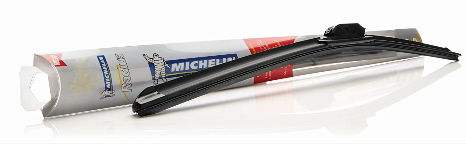 Amazon.com: Michelin 14617 Radius Premium Beam With Frameless Curved Design 17