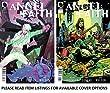 "Angel and Faith, Season 10, Issue 3 ""Where the River Meets the Sea: Part Three"""