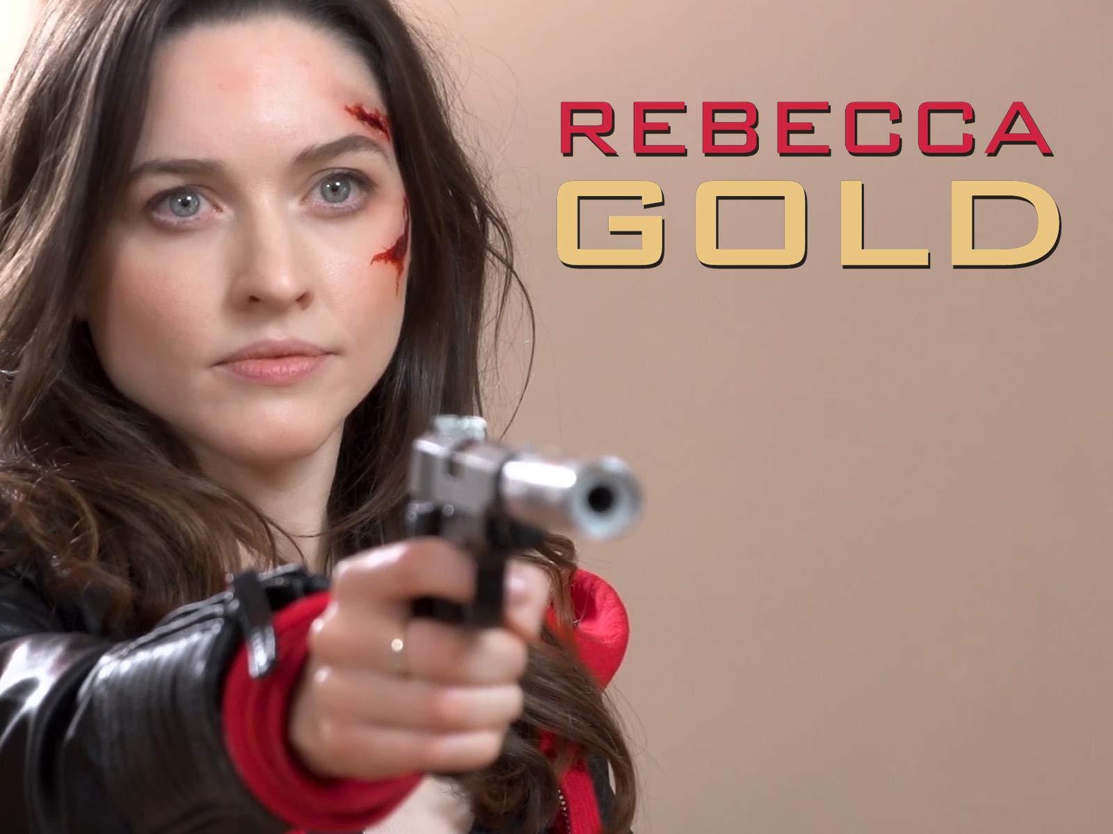 Rebecca Gold on Amazon Prime Video UK