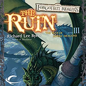 The Ruin Audiobook