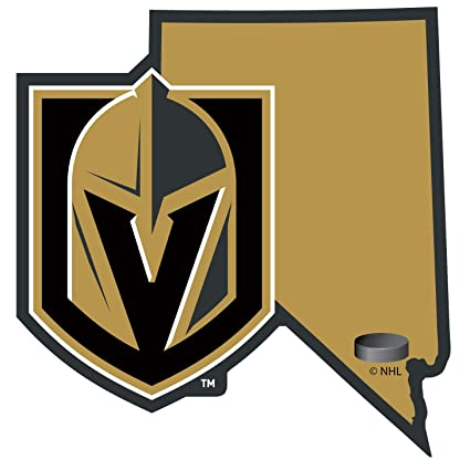 Amazon.com   Siskiyou NHL Vegas Golden Knights Home State 11