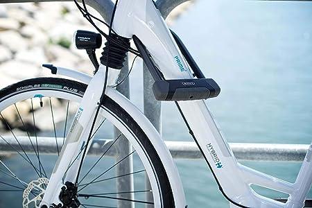 Details about  /ABUS Bike U-Lock GRANIT XPlus™ 540