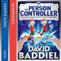 The Person Controller Audiobook by David Baddiel Narrated by David Baddiel