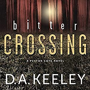 Bitter Crossing Audiobook