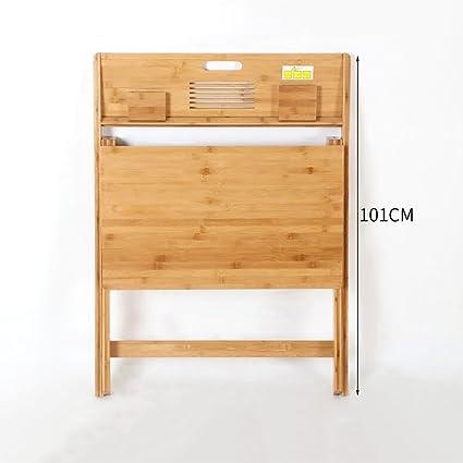 Pliante BambouTable Basse en JiuErDP Table BasseTable TFJl1c3K