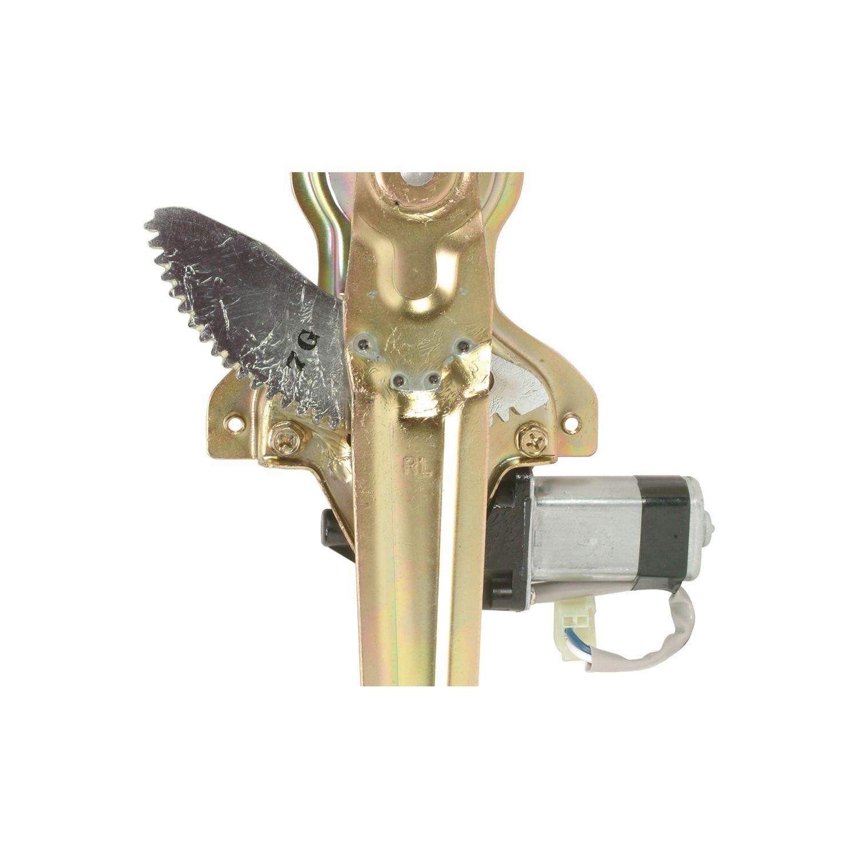 Cardone 82-1190AR New Window Lift Motor Cardone Select rm-AAF-82-1190AR
