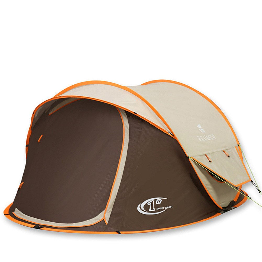 屋外の防水自動キャンプテント B07C15WBQ8 B07C15WBQ8, ファッションデザイナー:6960d6e2 --- ijpba.info