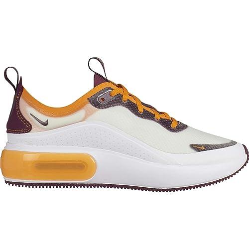 Nike W Air Max Dia Se, Chaussures d'Athlétisme Femme: Amazon