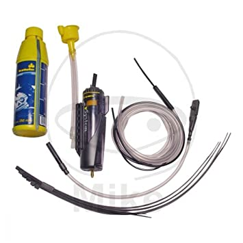 Scottoiler V System - Sistema de lubricación de cadenas de motocicleta