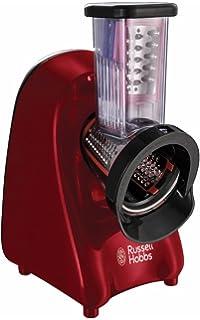 Russell Hobbs Slice & Go Desire Picadora, color rojo 200 W